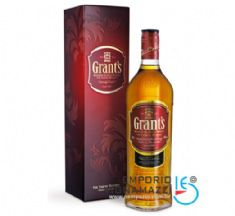 Foto Whisky Escocês Grants Family Reserve 1L