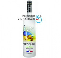 Foto Vodka Francesa Grey Goose La Poire 750ml