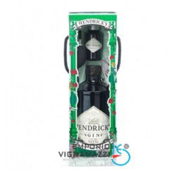 Foto Gin Hendricks Hot House Pack 700ml