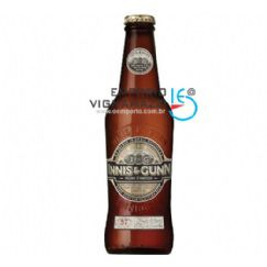 Foto Cerveja Escocesa Innis e Gunn Rum Finish 330ml
