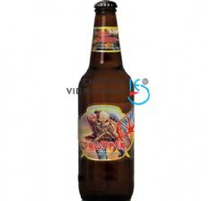 Foto Cerveja  Iron Maiden Trooper 500ml