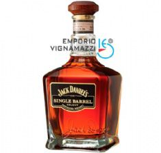 Foto Whisky Americano Jack Daniels Single Barrels 750ml
