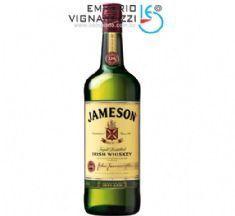 Foto Whisky Irlandês Jameson  750ml