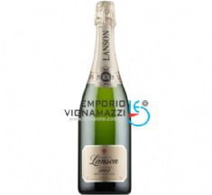 Foto Champagne Francesa Lanson Gold Label 750ml