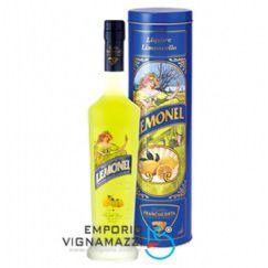 Foto Licor Italiano Lemonel Limoncello 500ml