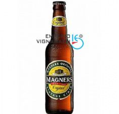 Foto Cerveja Irlandesa Magners Irish Original 330ml