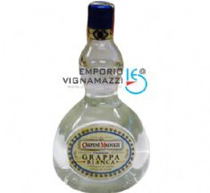 Foto Grappa Italiana Carpene Malvoti Branca 750ml