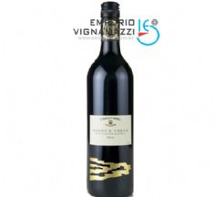 Foto Vinho Australiano Moores Creek Shiraz 750ml