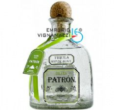 Foto Tequila Mexicana Patron Silver 750ml