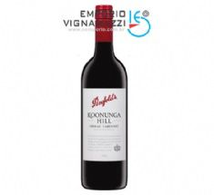 Foto Vinho Australiano Penfolds Koonunga Hill Shiraz Cab. 750ml