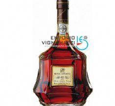 Foto Vinho do Porto Royal Oporto Tawny 40 Anos 750ml