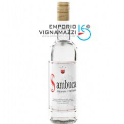 Foto Licor Italiano Sambuca Bianca 700ml