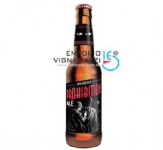 Foto Cerveja Californiana Speakeasy Prohibition Ale 355ml