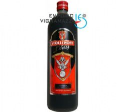 Foto Vodka Nacional Stoliskoff Black 950ml