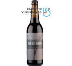 Foto Cerveja Neozelandeza 8 Wired The Big Smoke 500ml