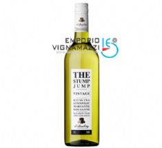 Foto Vinho Australiano The Stump Jump White 750ml