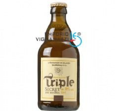 Foto Cerveja  Triple Secret Des Moines 330ml