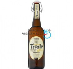 Foto Cerveja Francesa Triple Secret Des Moines 750ml
