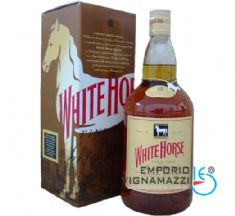 Foto Whisky White Horse 1L