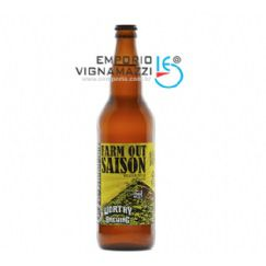 Foto Cerveja Americana Worthy Farm Out Saison 650ml