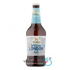 Foto Cerveja Inglesa Youngs Special London Ale 500ml